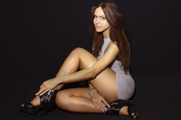 Viviani Belebony (Foto: Arquivo Pessoal)