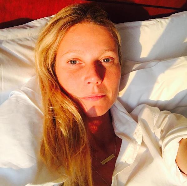 Gwyneth Paltrow (Foto: Reprodução instagram)