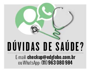 Check-Up: Dúvida de saúde? (Foto: Época)