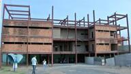 Obras de reforma do Hospital Júlio Müller estão paradas há anos