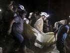 Bombardeio em hospital mata ao menos 27 em Aleppo, na Síria