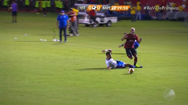 62b9fddf71 Vitória x Bahia - Campeonato Baiano 2017 - globoesporte.com