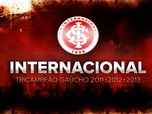 Inter Tricampeo Gacho 2013