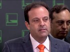 Aliado de Cunha, André Moura se anuncia líder do governo na Câmara