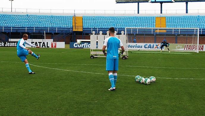 marquinhos avaí (Foto: André Palma Ribeiro / Avaí FC)
