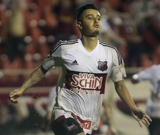 Marcelinho, Ituano (Foto: Miguel Schincariol/ITUANO FC)