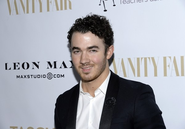 Kevin Jonas (Foto: Getty Images)