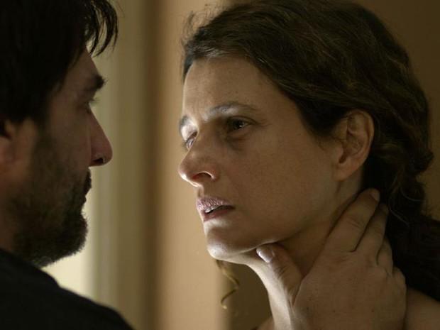 Denise Fraga é Vera em 'Hoje' (Foto: Divulgação)