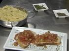 Chef ensina receitas italianas para surpreender no Dia dos Namorados