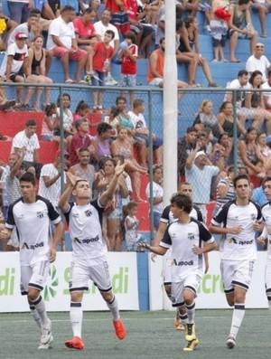 Ceará e Taboão da Serra empatam e avançam na Copa São Paulo 950ddbb9e668b