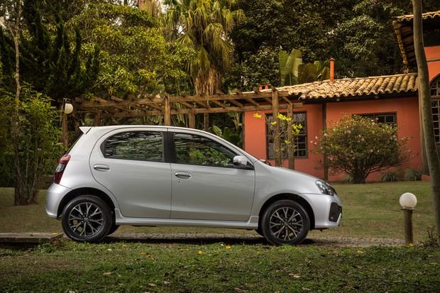 Toyota_Etios_Platinum (Foto: Divulgação)