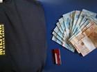Em MG, homem furta cartão de idoso e é preso após deixar nome no banco