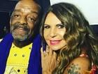 Naná Vasconcelos morre aos 71 anos e famosos lamentam