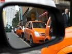 Decreto prevê novas regras para o serviço de táxi de Curitiba