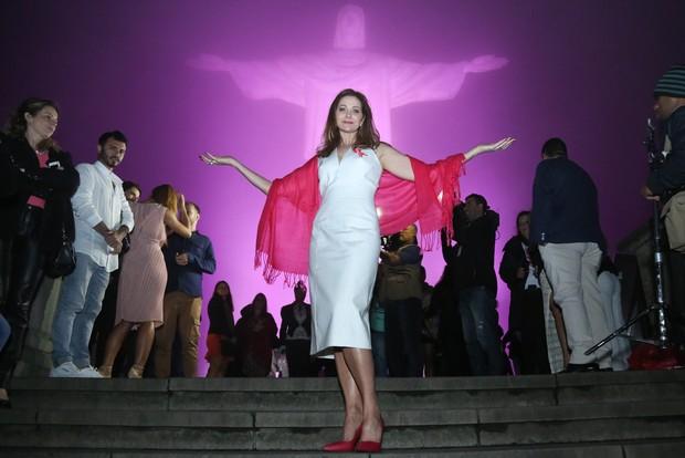 Alexandra Richter (Foto: ROBERTO FILHO / BRAZIL NEWS)