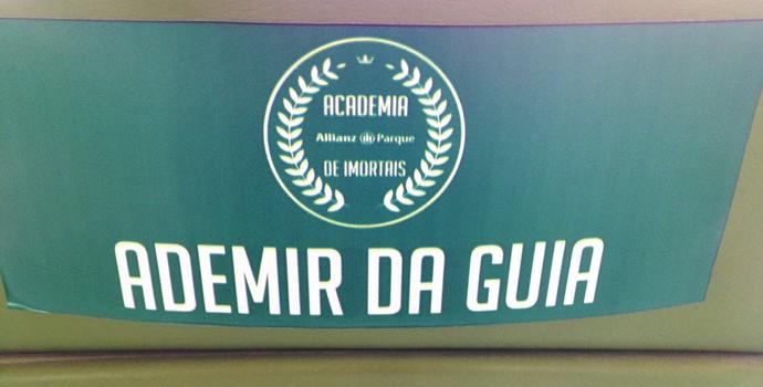 Allianz Parque Arena Palmeiras (Foto: Felipe Zito)