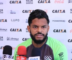 Thiago Rodrigues Figueirense (Foto: Luiz Henrique / Figueirense FC)