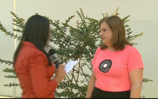 O novo espaço será no Juizado Especializado de Violência Doméstica e Familiar contra a Mulher (Foto: Bom Dia Amazônia)