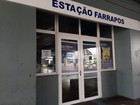 Ônibus da Região Metropolitana reforçam a frota de Porto Alegre