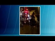 Uma pessoa morre e duas ficam feridas em acidente na BR-381, em Valadares