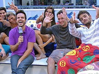 Vídeo Show (Foto: TV Globo)