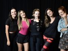 Isabella Santoni, Bruna Hamú e Malu Rodrigues estreiam musical no Rio