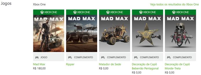 Como baixar e instalar Mad Max no PS4, Xbox One e PC (Foto: Reprodução/Feipe Vinha)