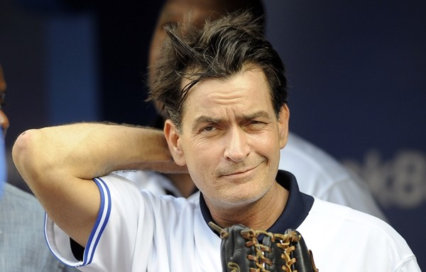 Charlie Sheen (Foto: Getty Images)