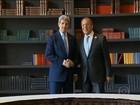 EUA e Rússia têm reunião mais importante após crise na Ucrânia