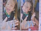 Menina pede bota ortopédica para irmã gêmea em carta ao Papai Noel