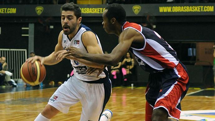 Argentino Junin x Limeira Liga Sul-Americana basquete (Foto: Divulgação / FIBA Americas)