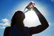 Saiba a importância da hidratação na prática esportiva (Reprodução internet)