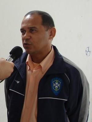 Hercules Martins - CEAF/AL (Foto: Paulo Lira/Noticianamira)
