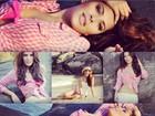 Ex-BBB Gyselle Soares mostra sensualidade em fotos
