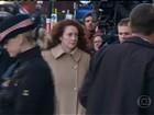 Começa julgamento do caso de espionagem na imprensa britânica