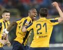 Samir estreia com gol e garante a terceira vitória do lanterna Verona