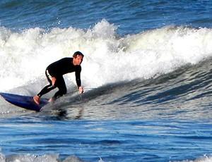 Festival de surfe, Itanhaém (Foto: Divulgação / Prefeitura de Itanhaém)