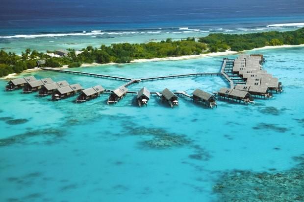 Shangri-la Maldives (Foto: Divulgação)