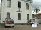 Suspeito de matar professor é preso em São Luiz do Paraitinga