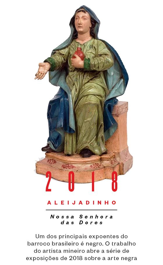 Nossa Senhora  das Dores (Foto: Divulgação )