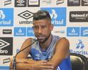 Léo Moura compara Gre-Nal a clássico carioca e minimiza Inter na Série B