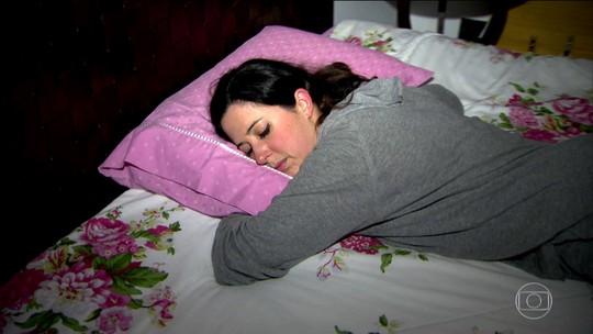 Dormir é tão importante para a saúde quanto comer bem e praticar exercício