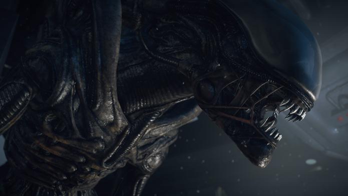 Alien: Isolation é o novo jogo da Sega da série Aliens (Foto: Divulgação)