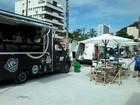 Feira gastronômica no litoral do PR terá food trucks com chefs de Curitiba