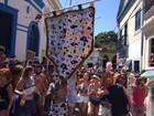 Bloco feminista leva reflexão sobre assédio para as ladeiras de Olinda