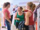 Indústria e comércio geram empregos na região central do RS