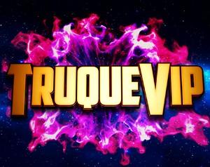 Truque VIP (Foto: TV Globo)