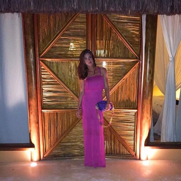 Marina Ruy Barbosa (Foto: Instagram / Reprodução)
