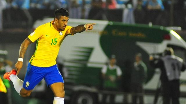 000 my078 As notas dos jogadores do Brasil nos impressionantes 4 X 1 sobre o Uruguai no Centenário de Montevidéu