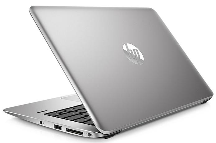 EliteBook 1030 chama a atenção pela tela de alta resolução, total de 16 GB de RAM e bateria de longa duração (Foto: Divulgação/HP)